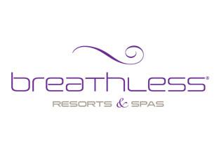 Breathless logo