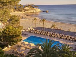 Apple Leisure Group y Grupo Inversor Hesperia anuncian la reapertura de Secrets Mallorca Villamil