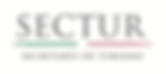 Sectur tourism award logo