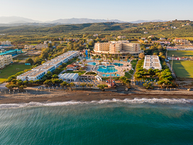 AMResorts to manage 3 resorts in Greece owned by Hotel Investment Partners