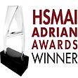 HSMAI Adrian Award logo