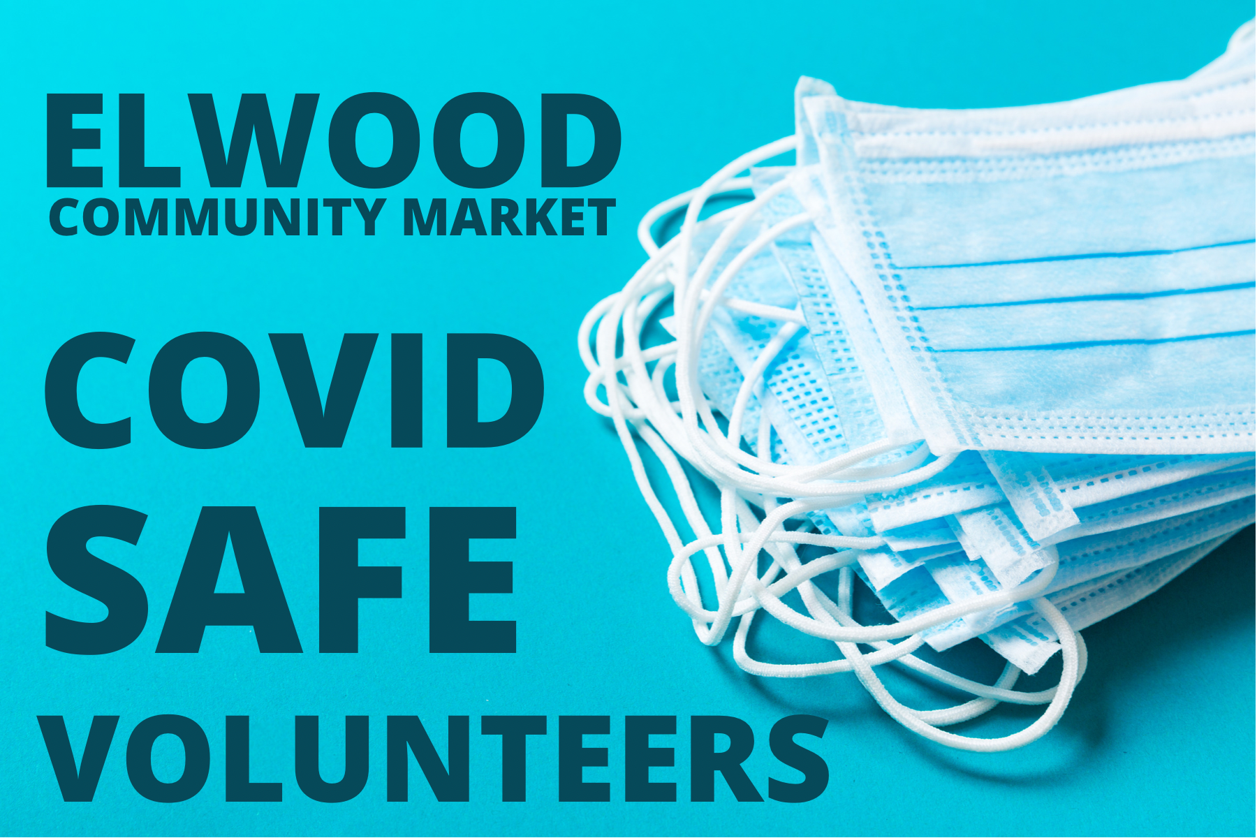 COVID Safe Volunteers