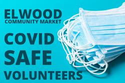 COVID Safe Volunteers