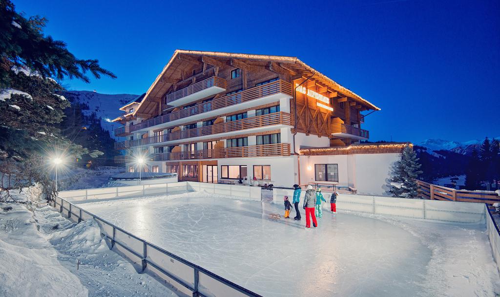 Clavis International - Alpenhaus