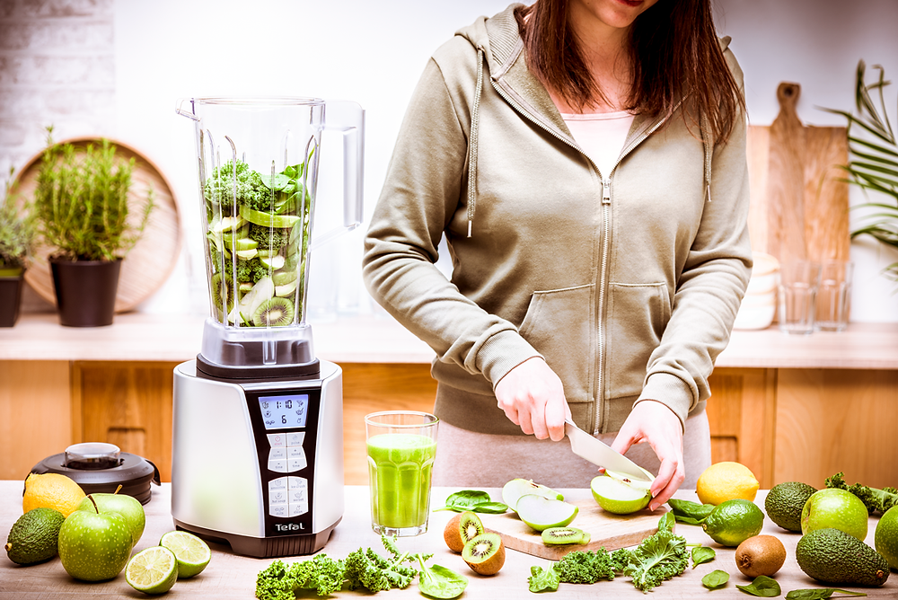 Tefal Ultra Speed Blender