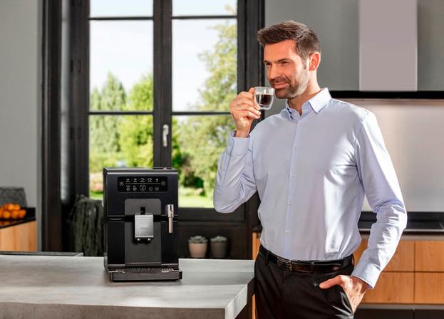 Intuieste secretul cafelei intense – Krups Intuition