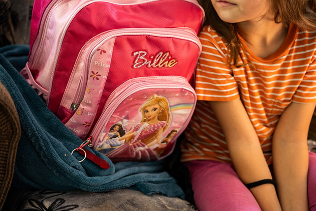 "Back to School! Campania ""Daruieste Zambete"" a ajuns la final"