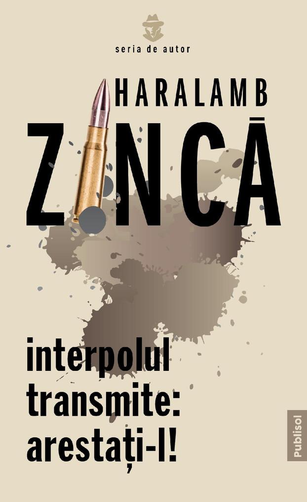 Editura Publisol continua seria de autor Haralamb Zinca