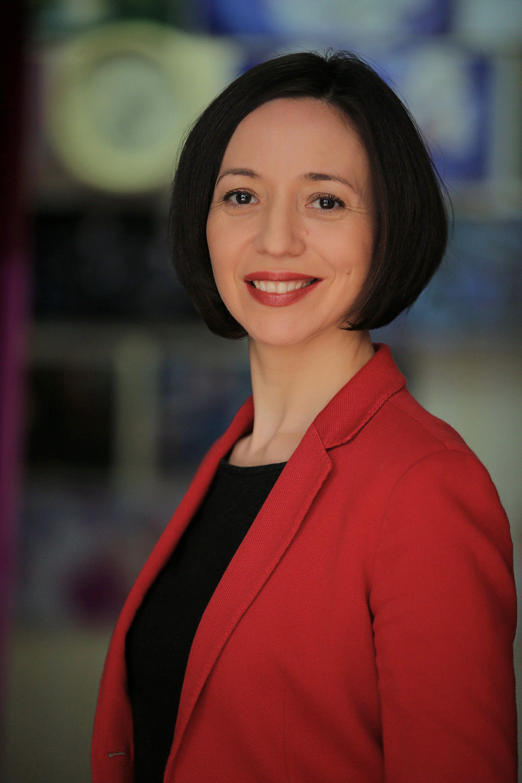 Adela Smeu CEO Brico Depot Romania