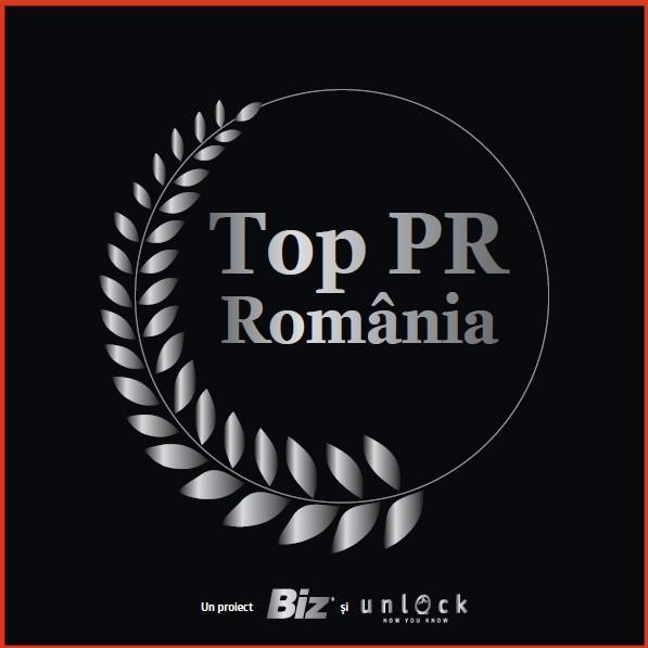 Cele mai performante agentii de PR in 2017