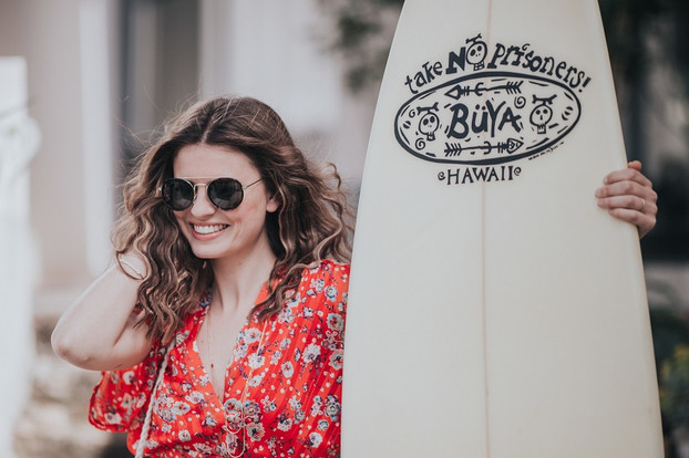 Rowenta Waves Addict pentru un trendy summer look
