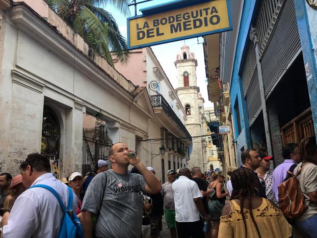 Hecho en Cuba - Havana snapshots