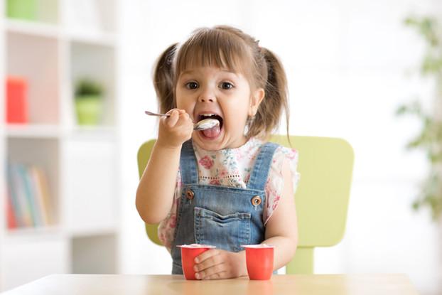 Programul Sanatos de mic schimba comportamentul alimentar in familie