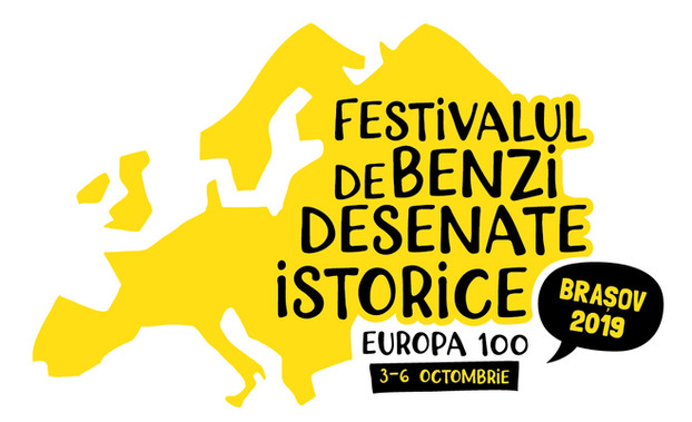 EUROPA 100 in BENZI DESENATE