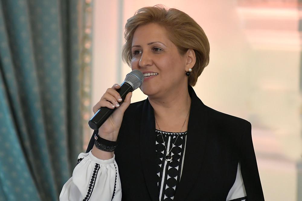 Liliana Turoiu