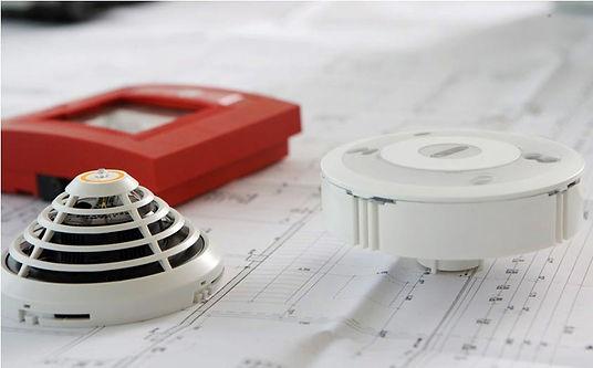 Цены на монтаж установку пожарных сигнализаций в Ростове
