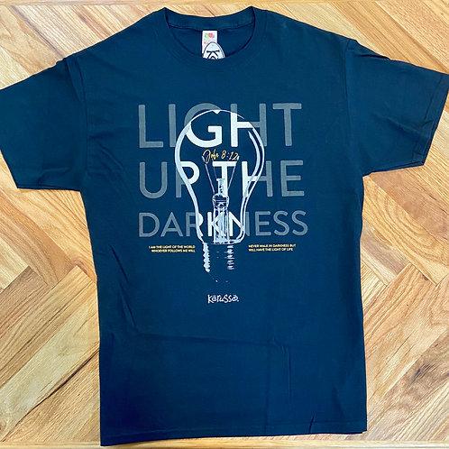 Light Up The Darkness Kerusso T-Shirt