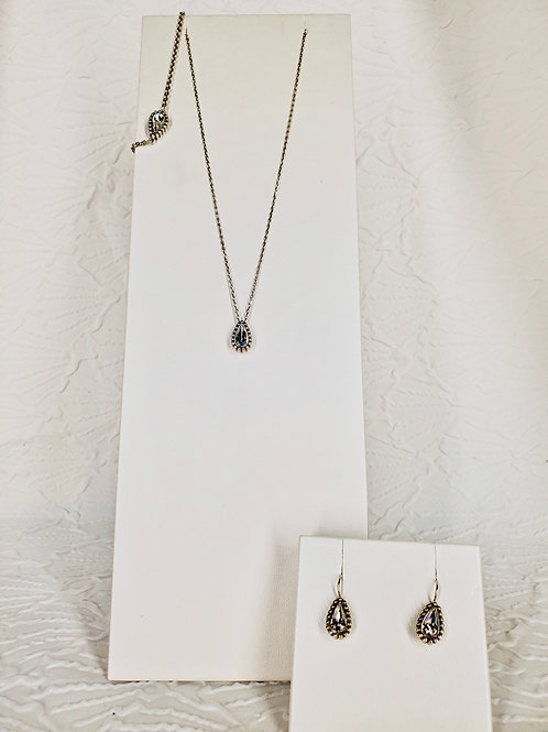 BRIGHTON TWINKLE TEARDROP COLLECTION