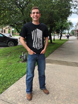 Ariat Men's T-Shirt