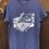 Thumbnail: Wrangler Blue T-Shirt
