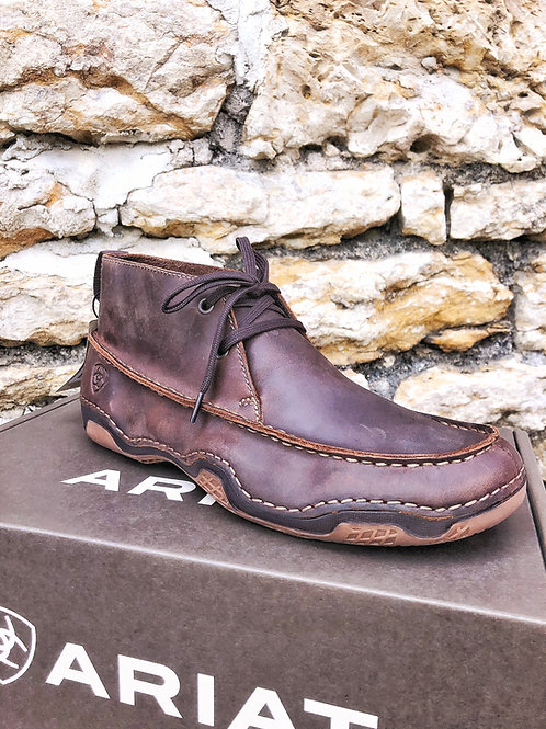 Ariat Venturer Distressed Boot