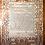 Thumbnail: Papercut Kettubah Shalom