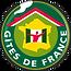 """Les chambes du Clos du Gusquel sont labellisées """"Gîtes de France 4 épis"""""""