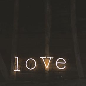 El Amor no está fuera