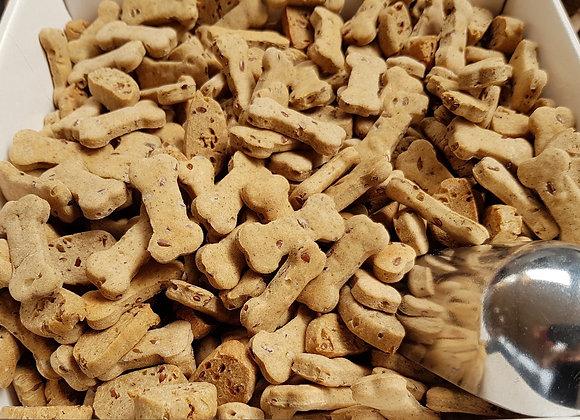 Friandises BIO beurre de cacahuètes