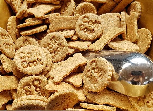 Biscuits BIO noix de coco