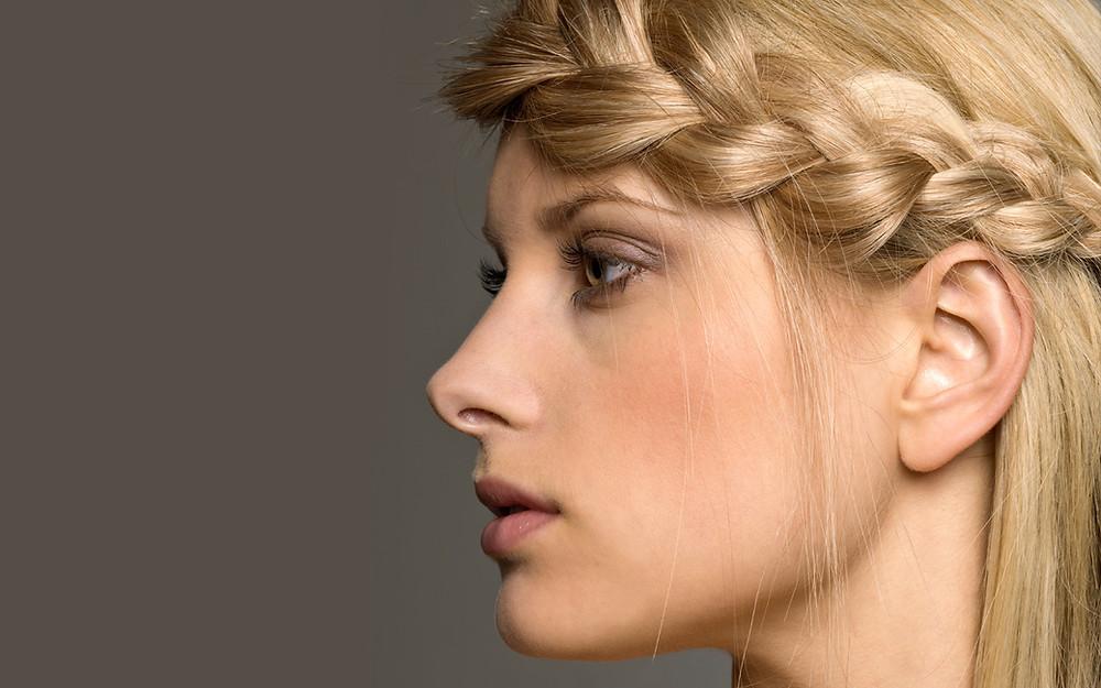Beautiful Blond Hair by Oribe