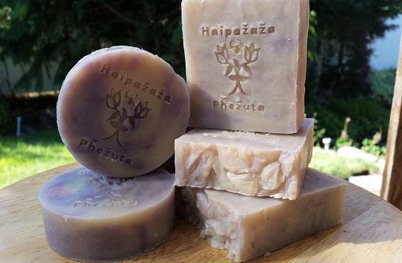 Lavender Shampoo Bars