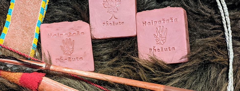 Buffalo Hunt Soap and Shampoo Bar