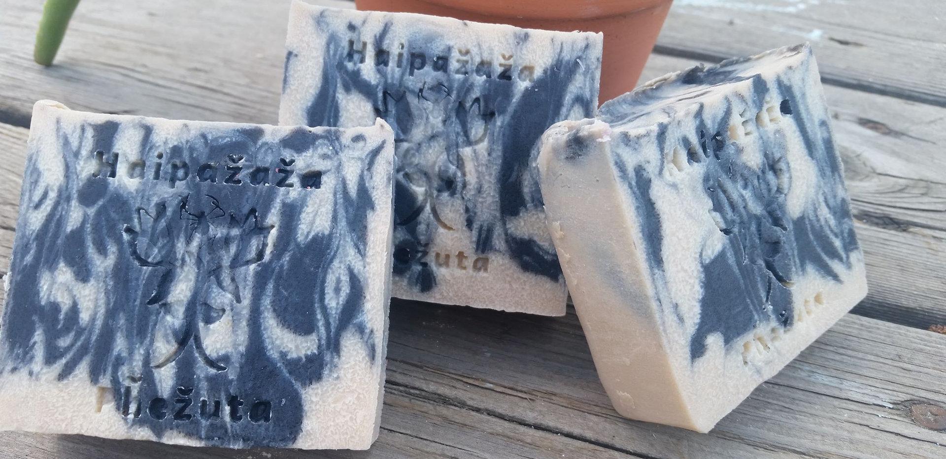 Coconut Hand & Body Soap