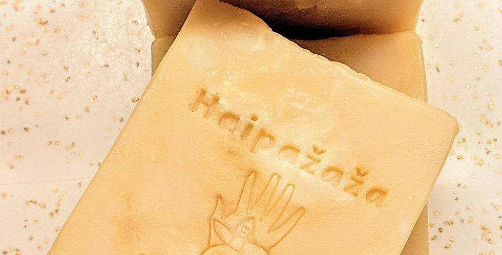 Hachola (Naked) Soap and Shampoo Bars