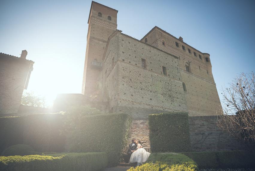 Malara Fotographia - fotografo matrimoni Cuneo