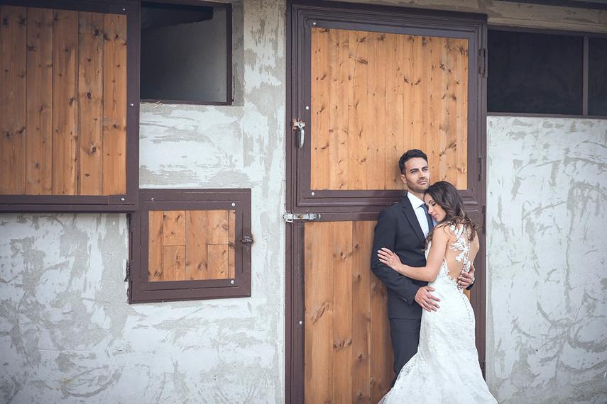 Fotografo di matrimonio, Malara Fotographia