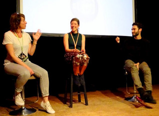 San Francisco Dance Film Festival: Steadfast screening and Q&A