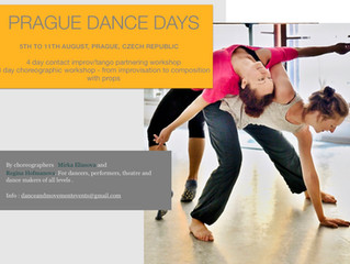 Prague Dance Days