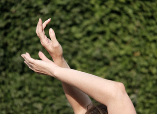 Letní workshop základů soudobého tance pro každého