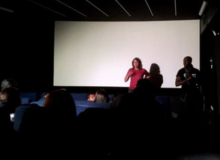 OpenArt Short Film Festival, Dusseldorf, Germany