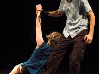 Tango/Contemporary Improv Workshop in London