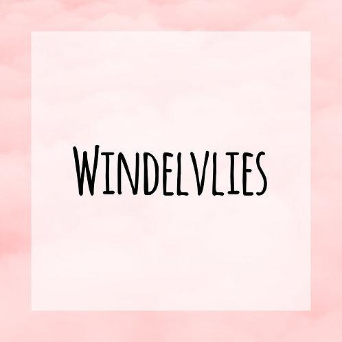 """Testpaket """"Windelvlies"""""""