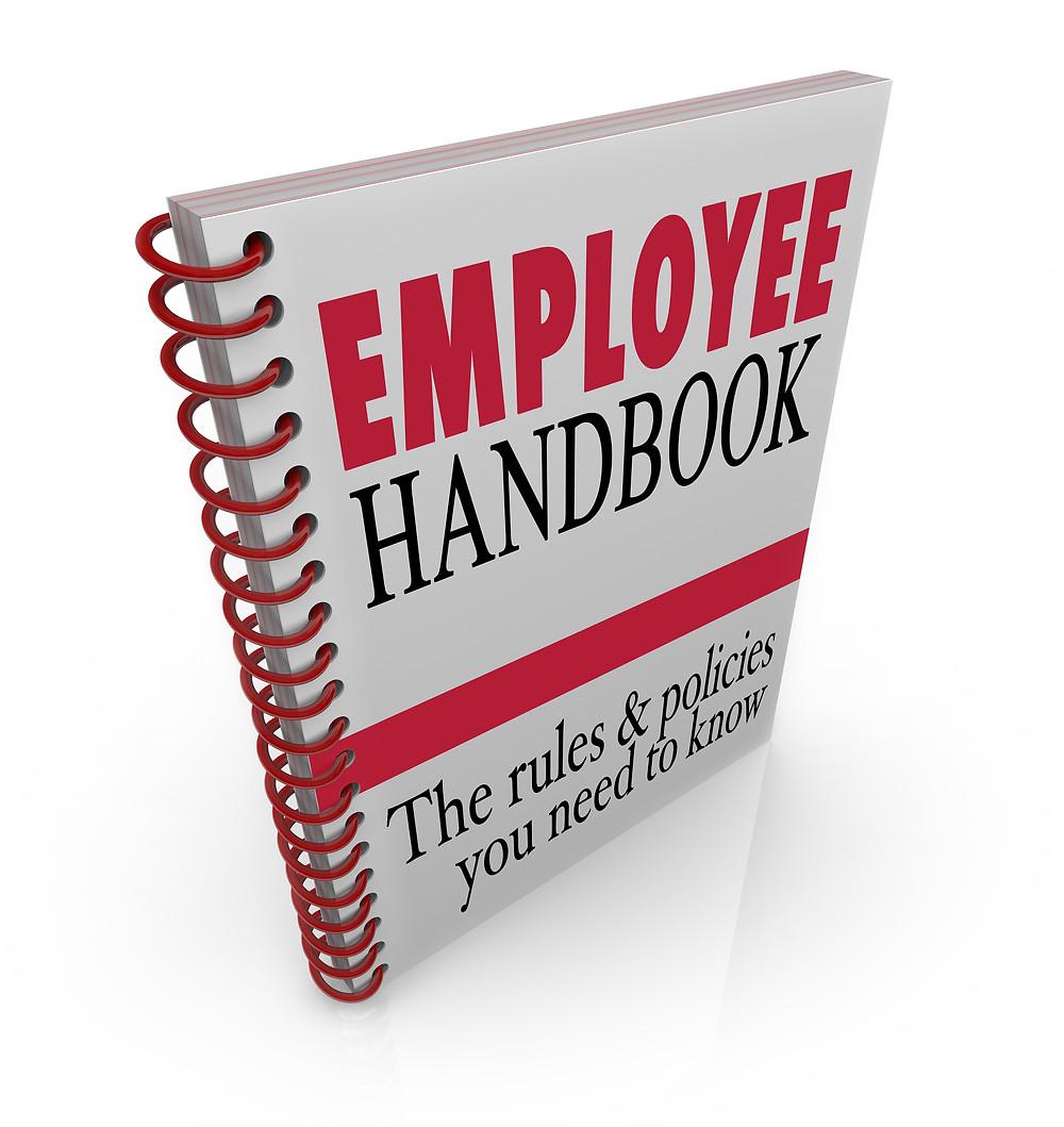 empoyee handbook