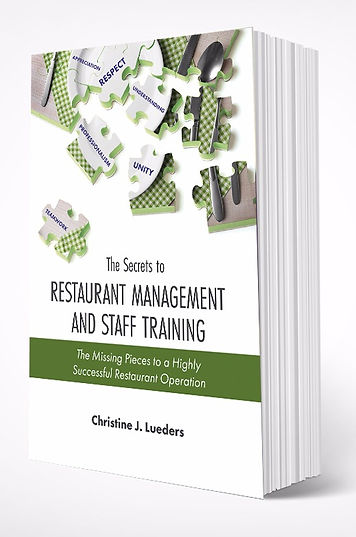 Book on training