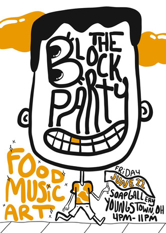 The Block Party 2018