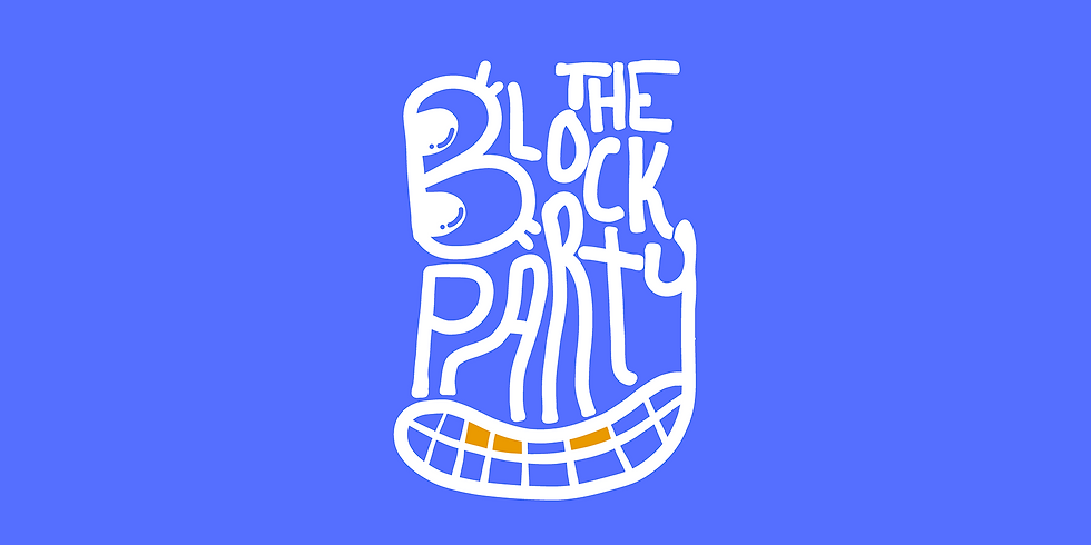 The Block Party 2020