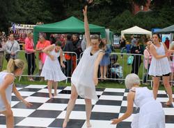 Sutton Carnival 2014