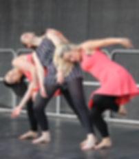 IDFB dance