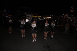 Grumpy Cheerleaders 2015